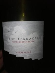 Terraces Chenin