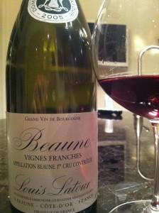Beaune '05