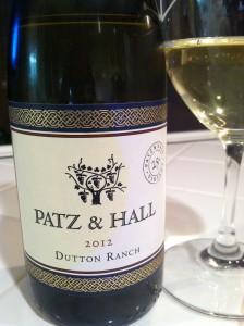 Patz & Hall Chard