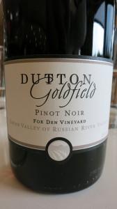 Dutton Label