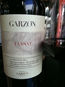 Tannat . . . at Arc Restaurant
