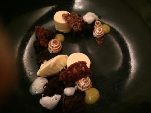 Dessert - Jan