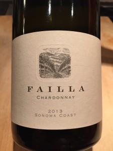 Failla Chardonnay