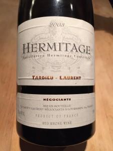 Hermitage '03