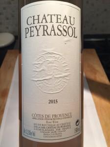 Ch. Peyrassol
