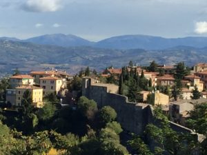 Umbria and the Wines of Paolo Bea